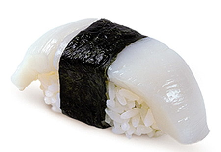 Суши Хотатэ 65 гр